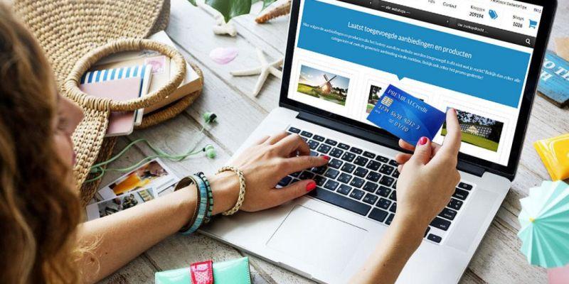 Prevê-se um aumento de 3.6% de compradores online até 2021