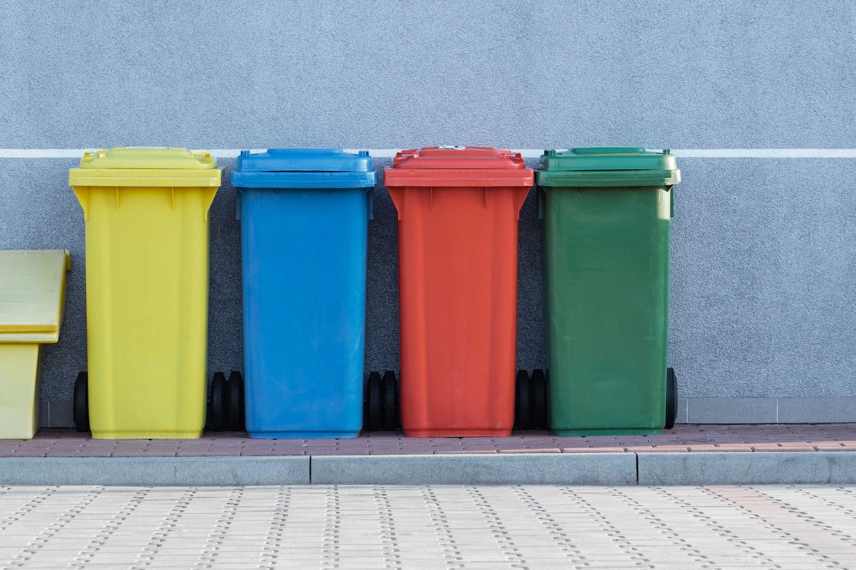 Pandemia leva portugueses a reciclarem mais