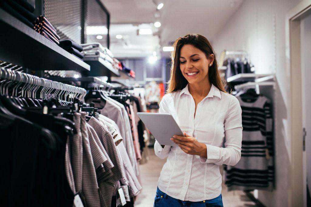 Estratégias para e-commerce de moda