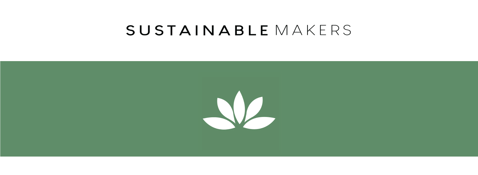 Sustainable Makers