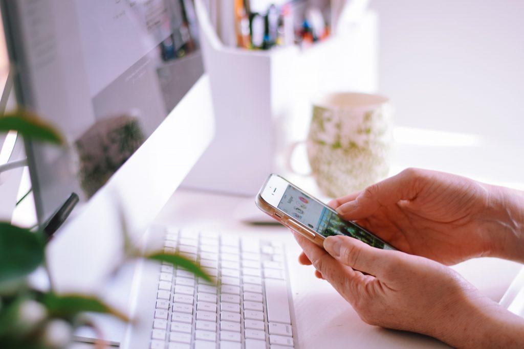 O Instagram em e-commerce